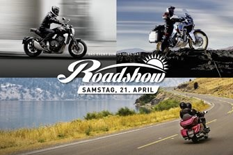 Honda Roadshow