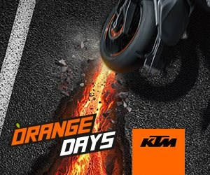 Saisoneröffnung + Orange Day 2018