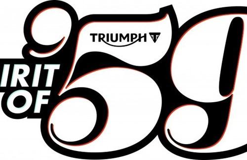 """Ruta conmemorativa """"The Spirit of '59"""""""
