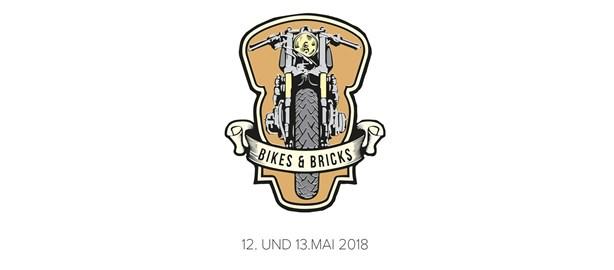 Motorrad Termin Bikes & Bricks 2018 - das Motorrad Event in Mainfranken