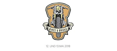 Bikes & Bricks 2018 - das Motorrad Event in Mainfranken