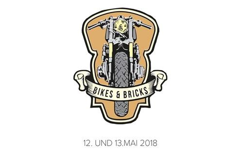 Bikes & Bricks 2018 - das Motorrad Event in Mainfranken