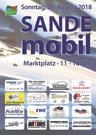 Motorrad Termin Sande Mobil