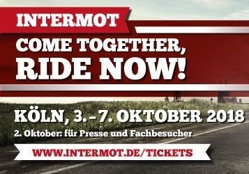 Intermot 2018 in Köln
