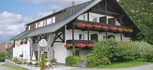 Bayerischer Wald - Tour