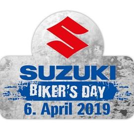 Motorrad Termin Suzuki Biker's Day 2019