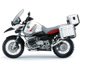 BMW R 1150 GS Adventure 2005