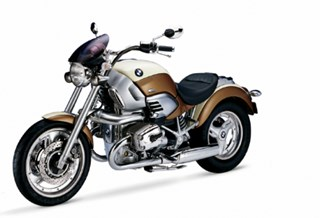 BMW R 1200 C Independent 2005