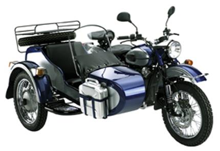 gebrauchte ural gespann classic motorr der kaufen. Black Bedroom Furniture Sets. Home Design Ideas