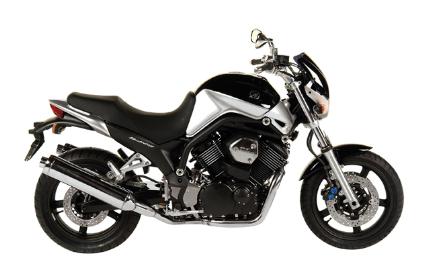 Yamaha BT 1100 Bulldog 2006