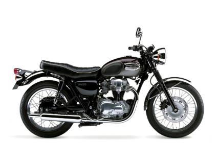 Gebrauchte Und Neue Kawasaki W 650 Motorräder Kaufen