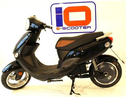 gebrauchte und neue io scooter vienna motorr der kaufen. Black Bedroom Furniture Sets. Home Design Ideas