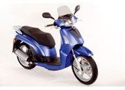 Kymco People S 125 2011