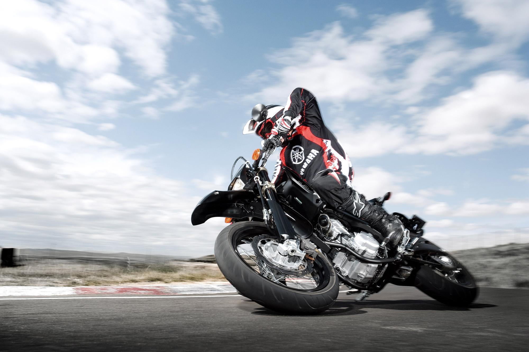 Gebrauchte Und Neue Yamaha WR 250X Motorräder Kaufen