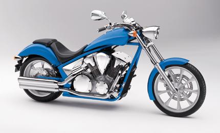 Gebrauchte Honda Vt 1300 Cx Motorr 228 Der Kaufen