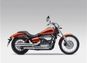 Honda VT 750 C2 Shadow Spirit 2013
