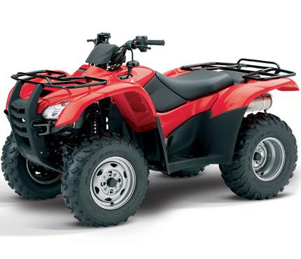 gebrauchte und neue honda trx 420 fe rancher motorr der kaufen. Black Bedroom Furniture Sets. Home Design Ideas