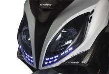 Kymco Xciting 500i Evo ABS 2013