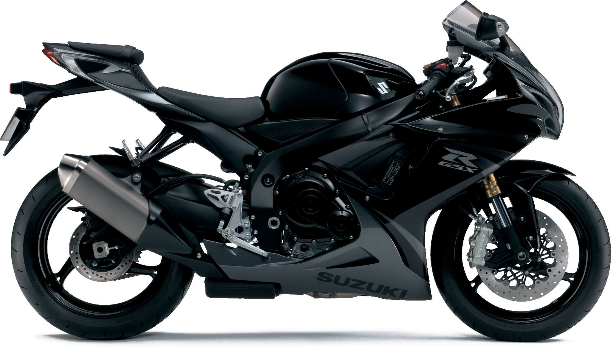 suzuki gsx r 750 test bilder technische daten. Black Bedroom Furniture Sets. Home Design Ideas