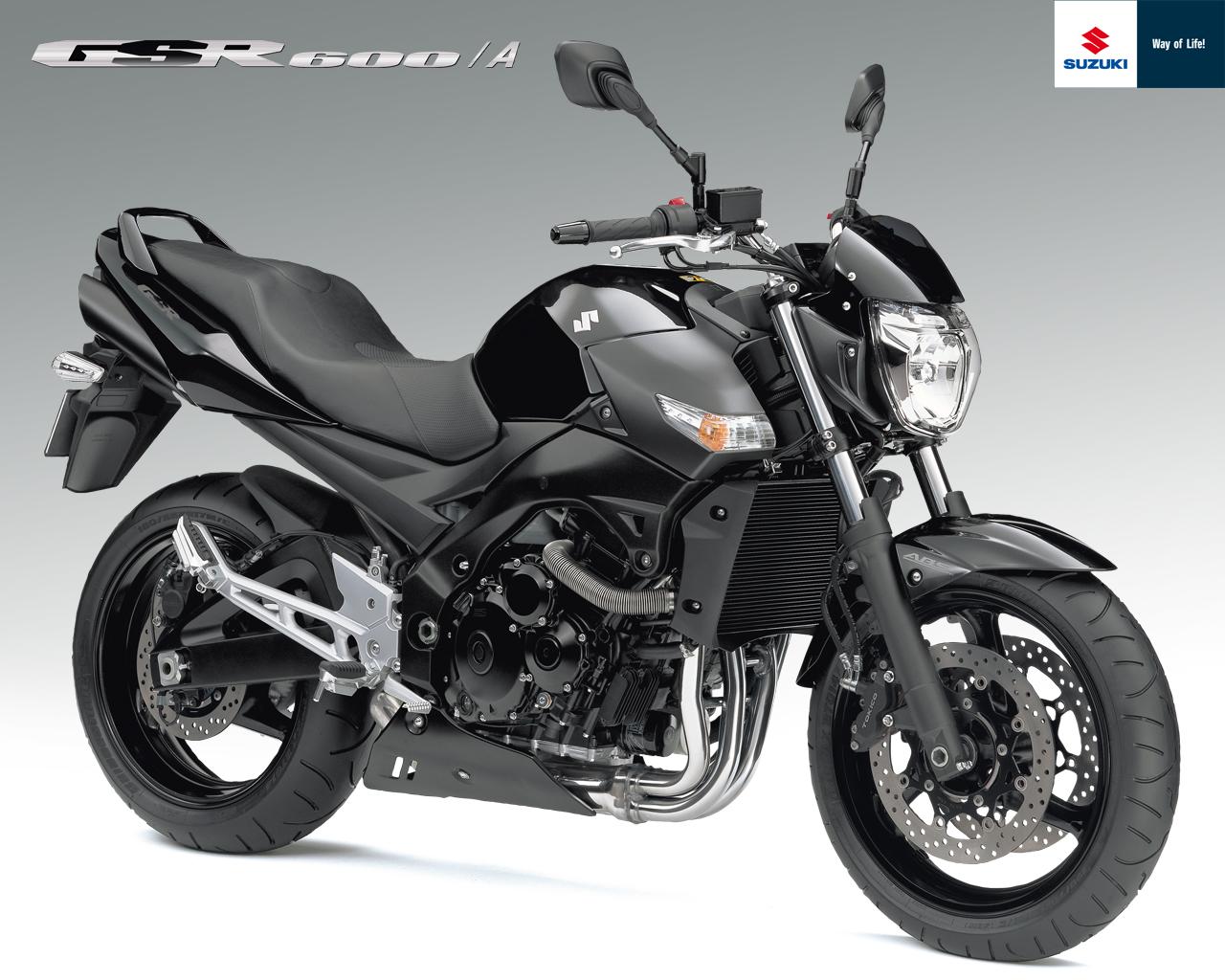 Suzuki GSR 600 - Test, Bilder, Gebrauchte