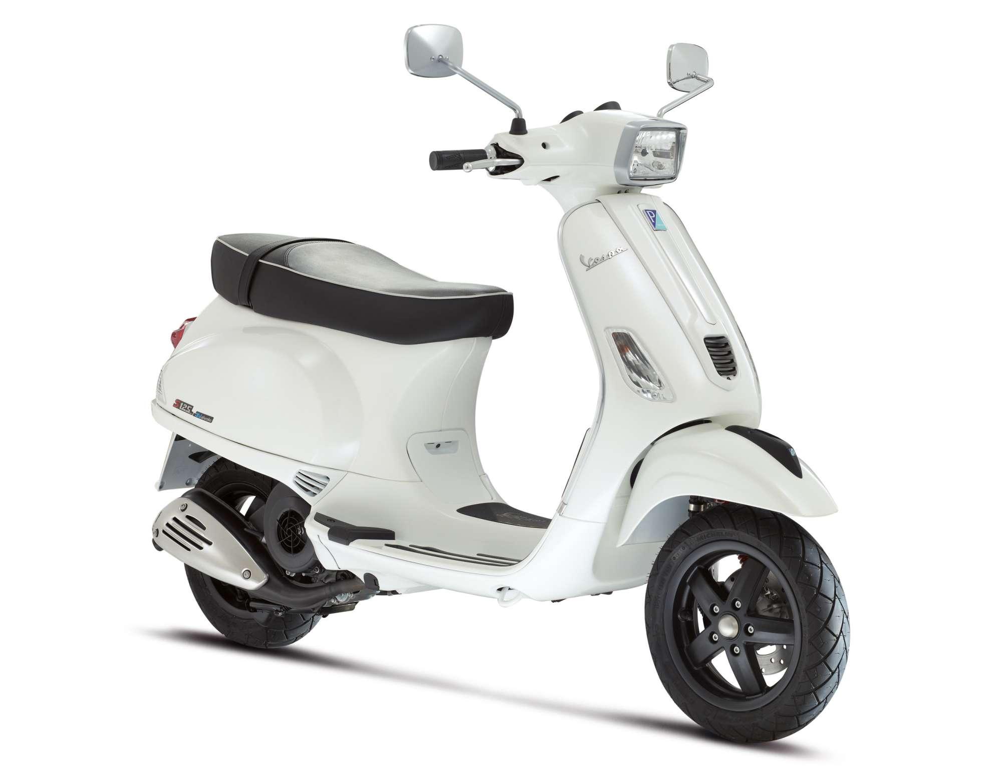 Lml Vespa Scooter Latest Model