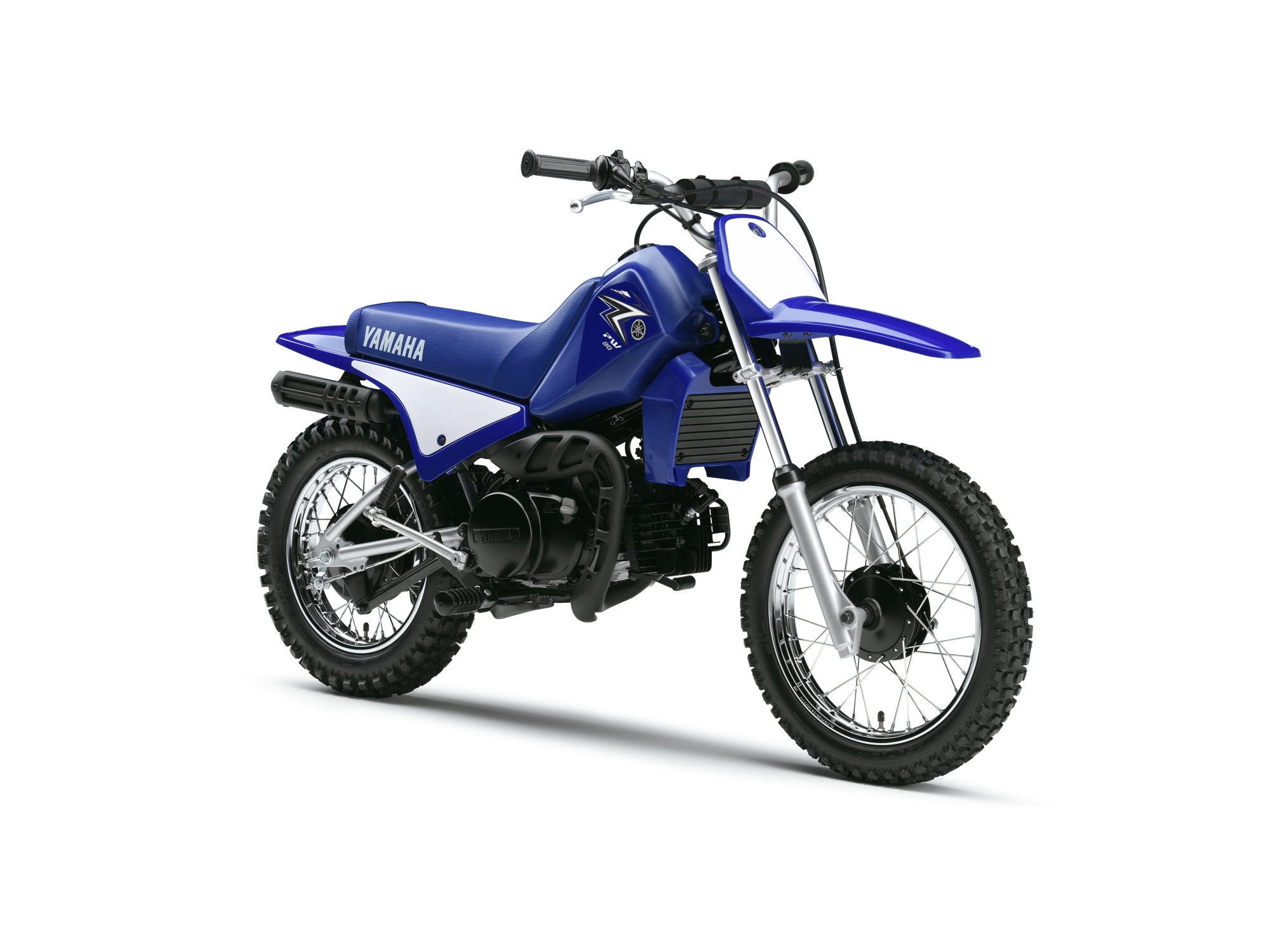 Yamaha Big Wheel