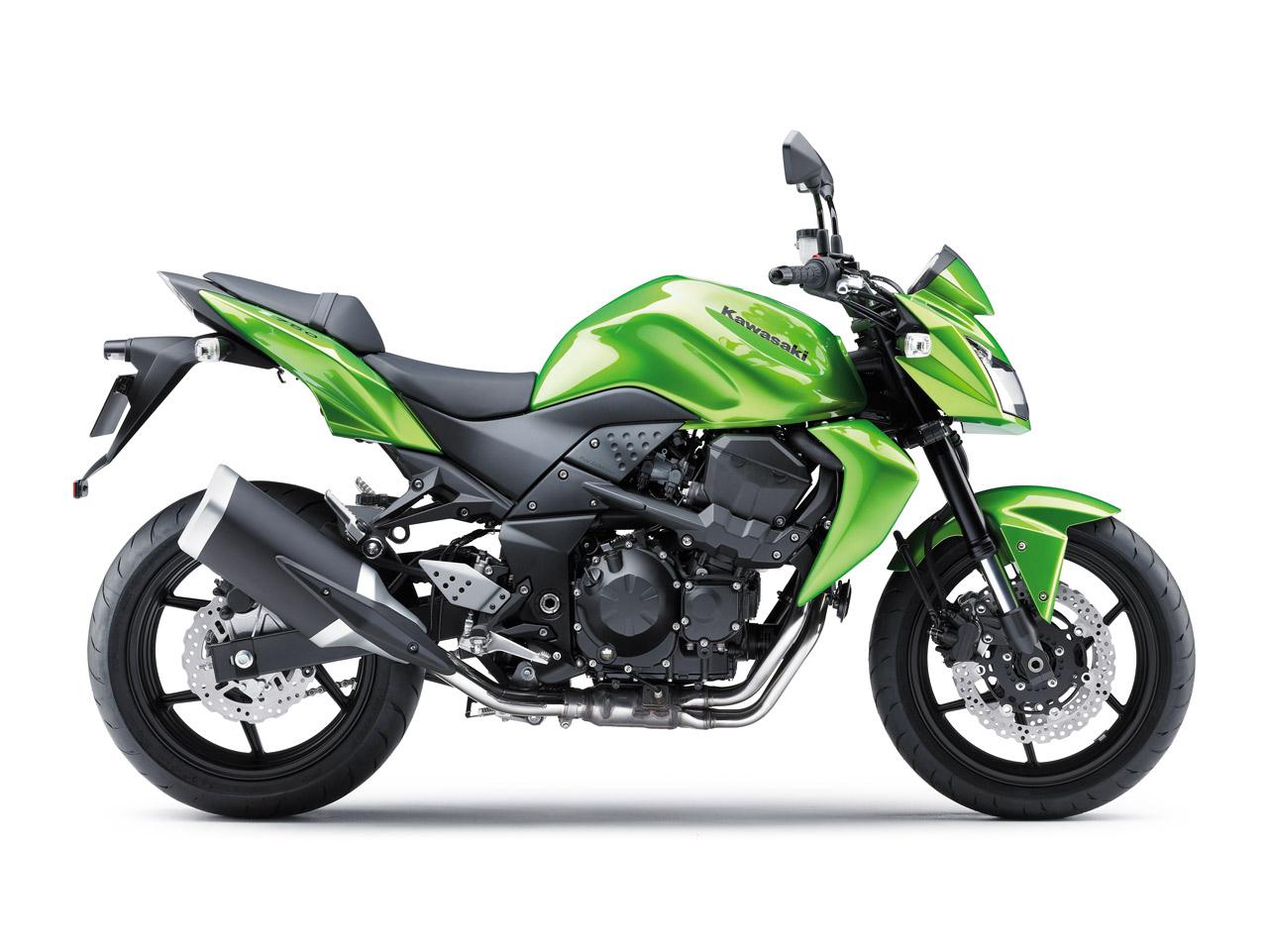 Naked Kawasaki 3