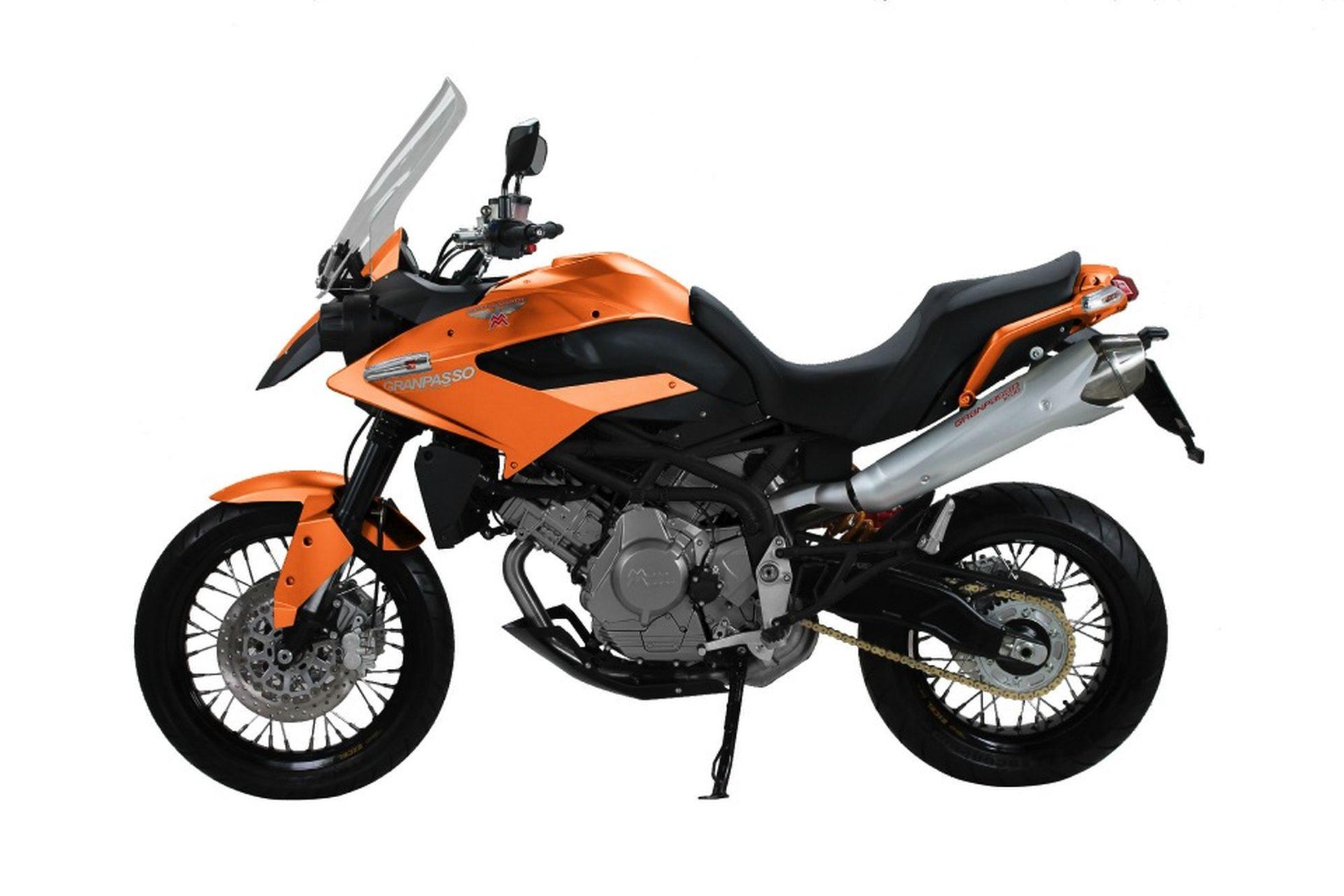 gebrauchte und neue moto morini granpasso 1200 motorr der. Black Bedroom Furniture Sets. Home Design Ideas