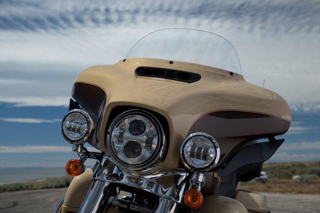 Gebrauchte und neue Harley-Davidson Electra Glide Classic FLHTC ...