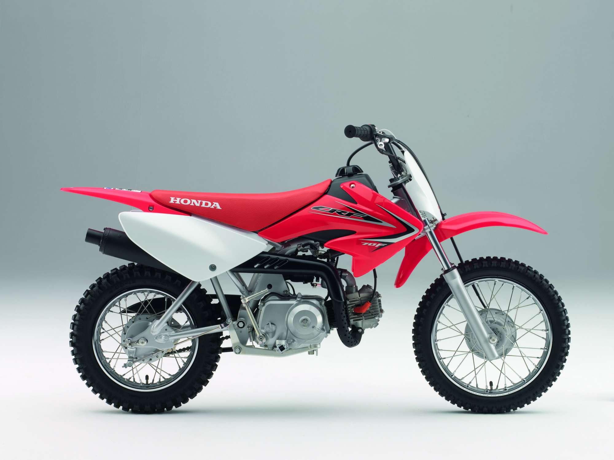 Gebrauchte und neue honda crf 70 f motorr der kaufen for Honda crf 70 specs