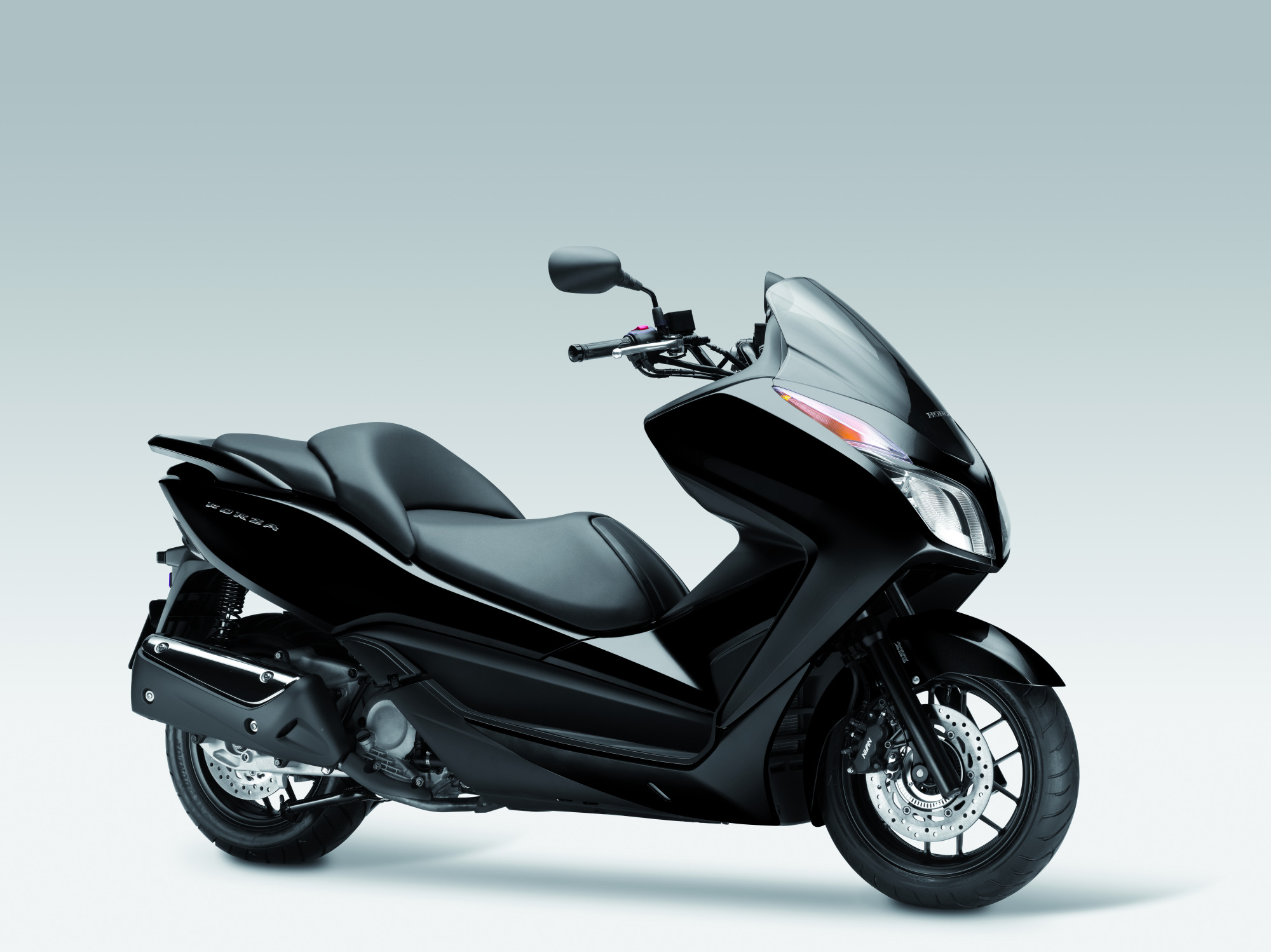 honda nss 300 forza technische daten aktuelle motorrad. Black Bedroom Furniture Sets. Home Design Ideas