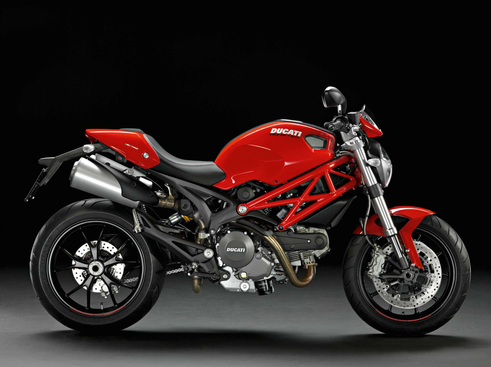 gebrauchte ducati monster 796 motorr der kaufen. Black Bedroom Furniture Sets. Home Design Ideas