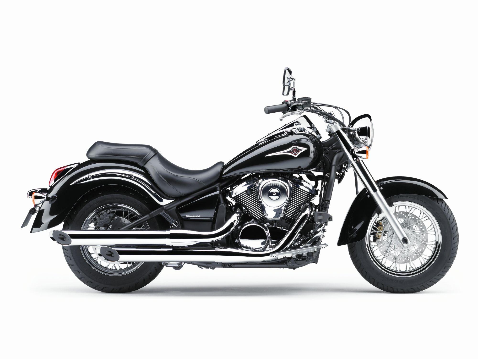 gebrauchte und neue kawasaki vn 900 classic motorr der kaufen. Black Bedroom Furniture Sets. Home Design Ideas