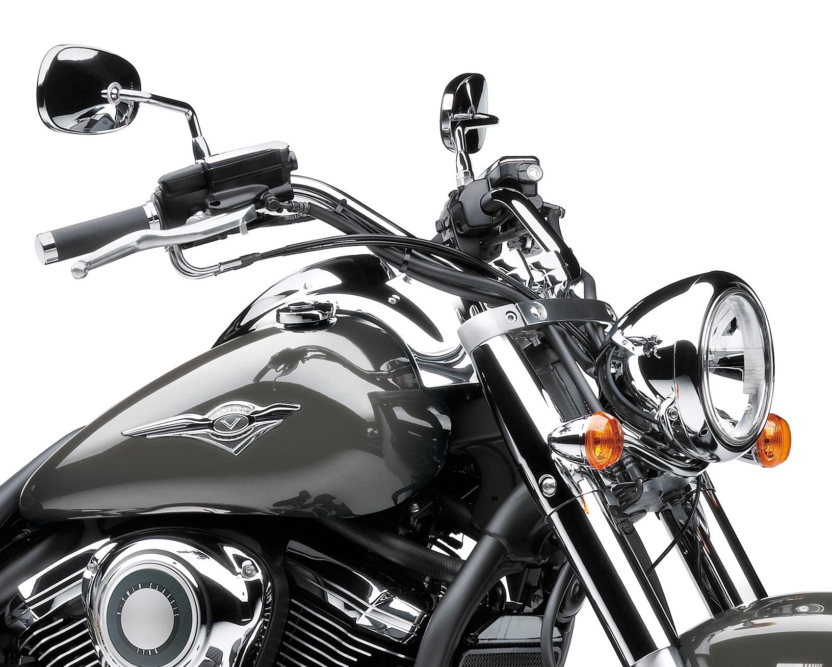 gebrauchte und neue kawasaki vn 1700 classic motorr der kaufen. Black Bedroom Furniture Sets. Home Design Ideas