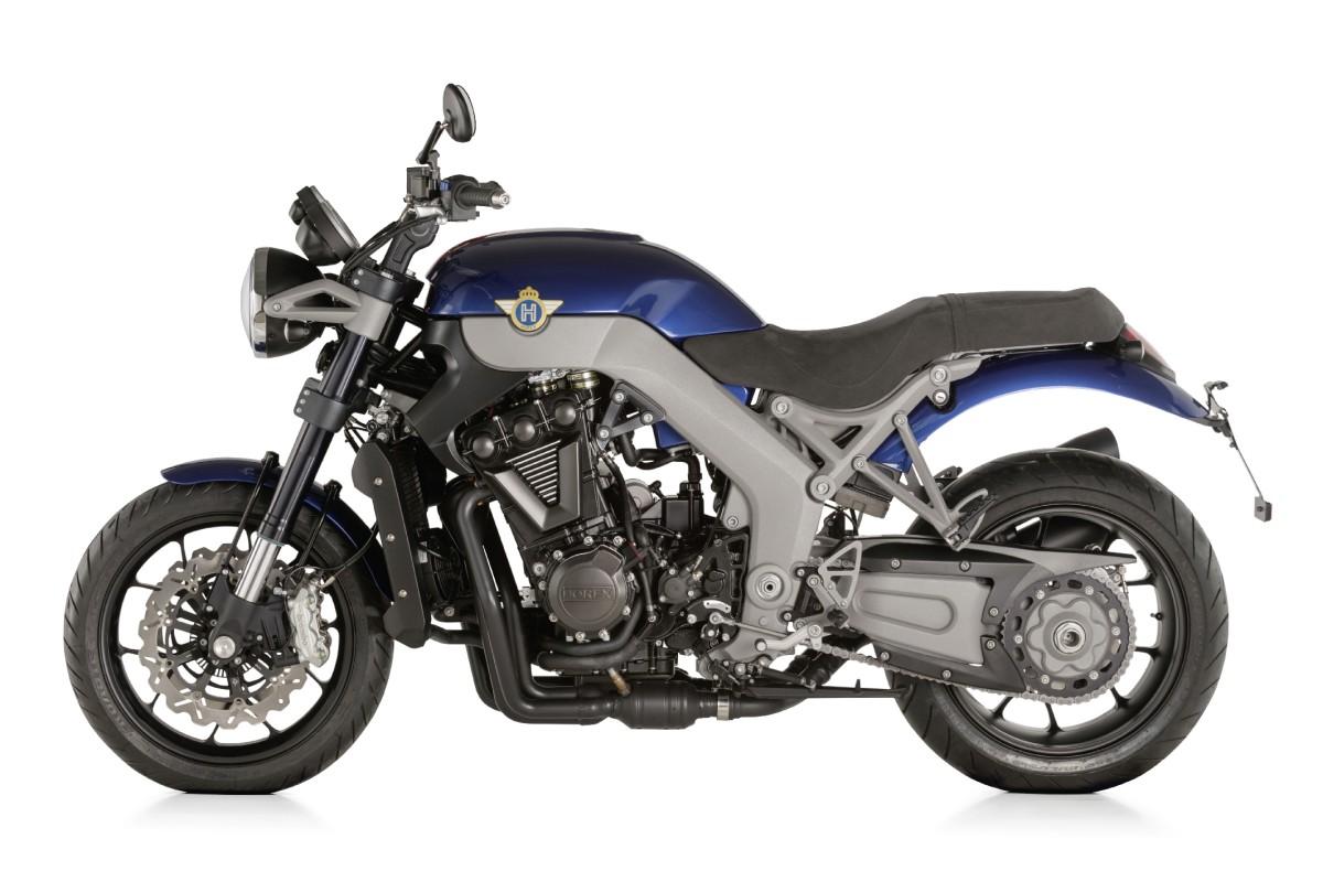 gebrauchte und neue horex vr6 roadster motorr der kaufen. Black Bedroom Furniture Sets. Home Design Ideas
