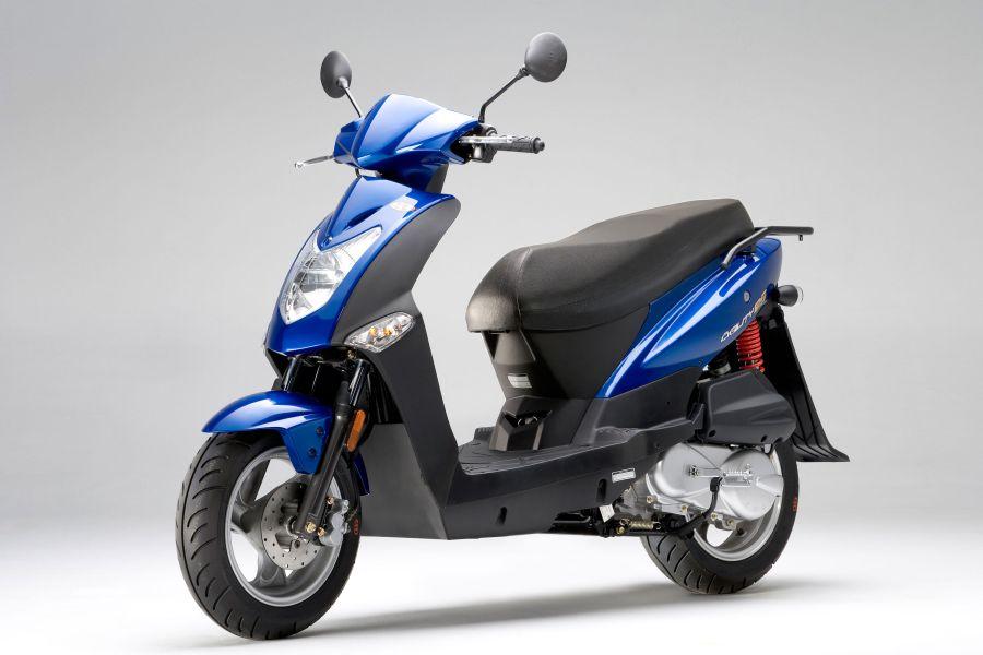 kymco zing 125 technische daten motorrad bild idee. Black Bedroom Furniture Sets. Home Design Ideas