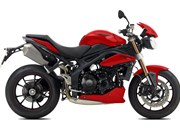 Triumph Speed Triple 1050 2015