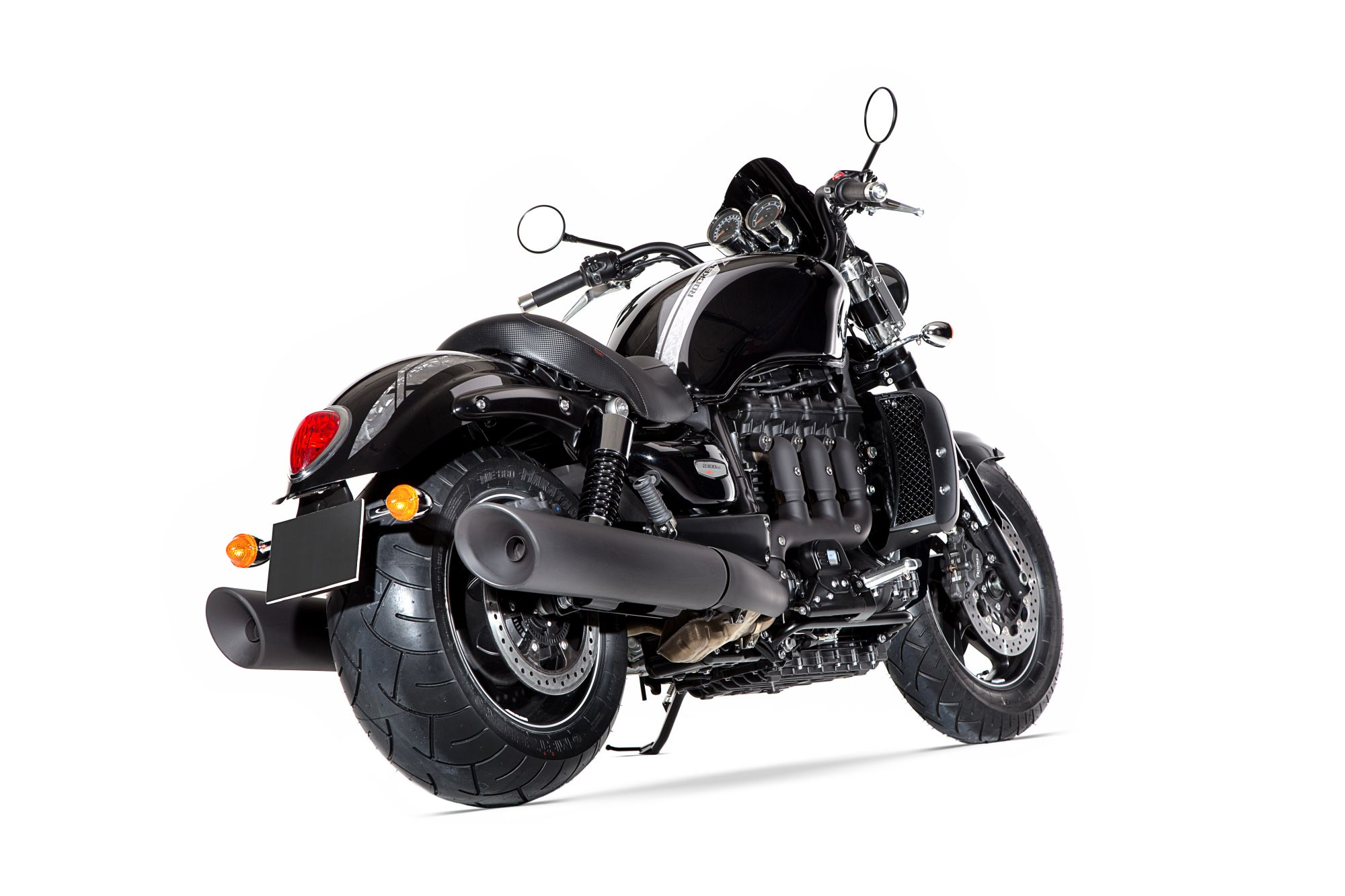 motorrad occasion triumph rocket x kaufen. Black Bedroom Furniture Sets. Home Design Ideas