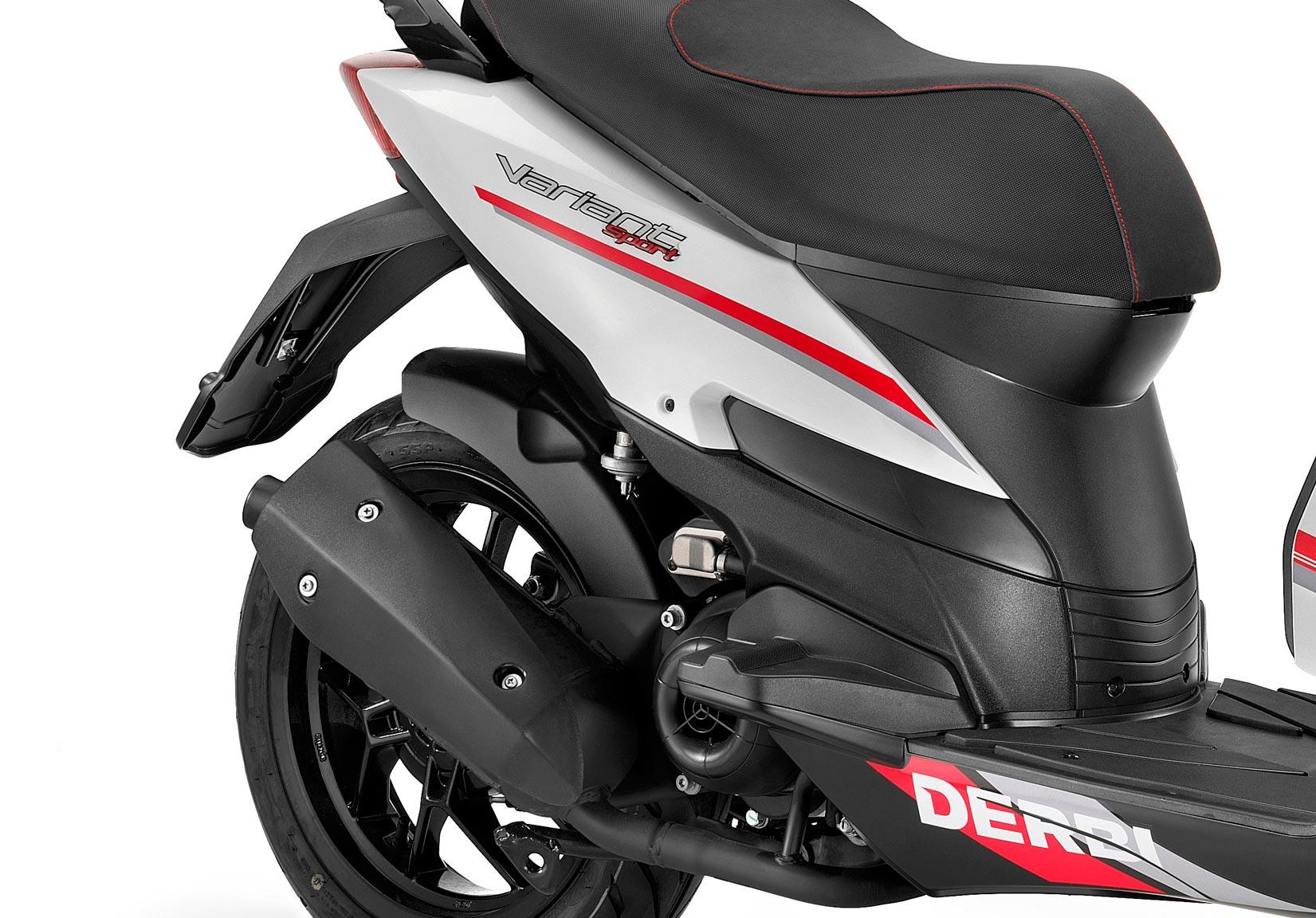 gebrauchte und neue derbi v sport 125 motorr der kaufen. Black Bedroom Furniture Sets. Home Design Ideas
