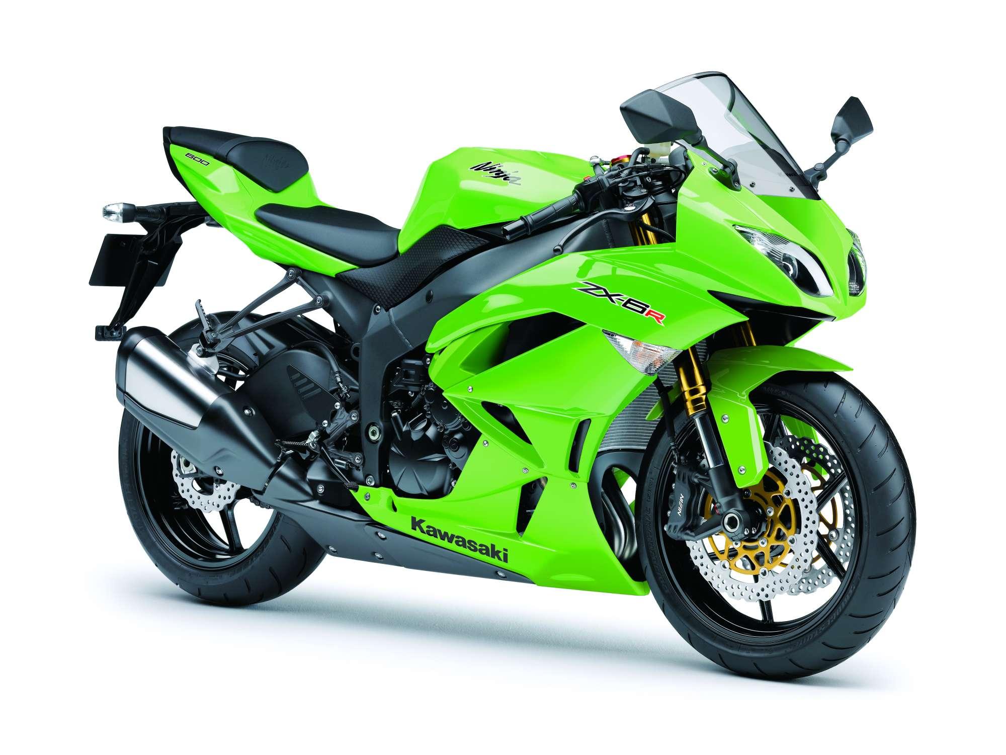 Katalog Sparepart Kawasaki Ninja 250r