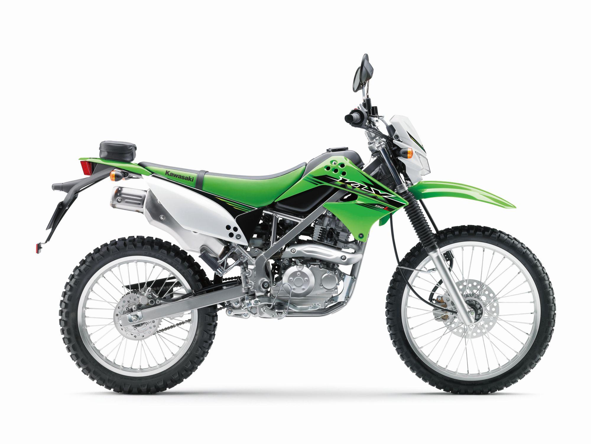 Suzuki Klx