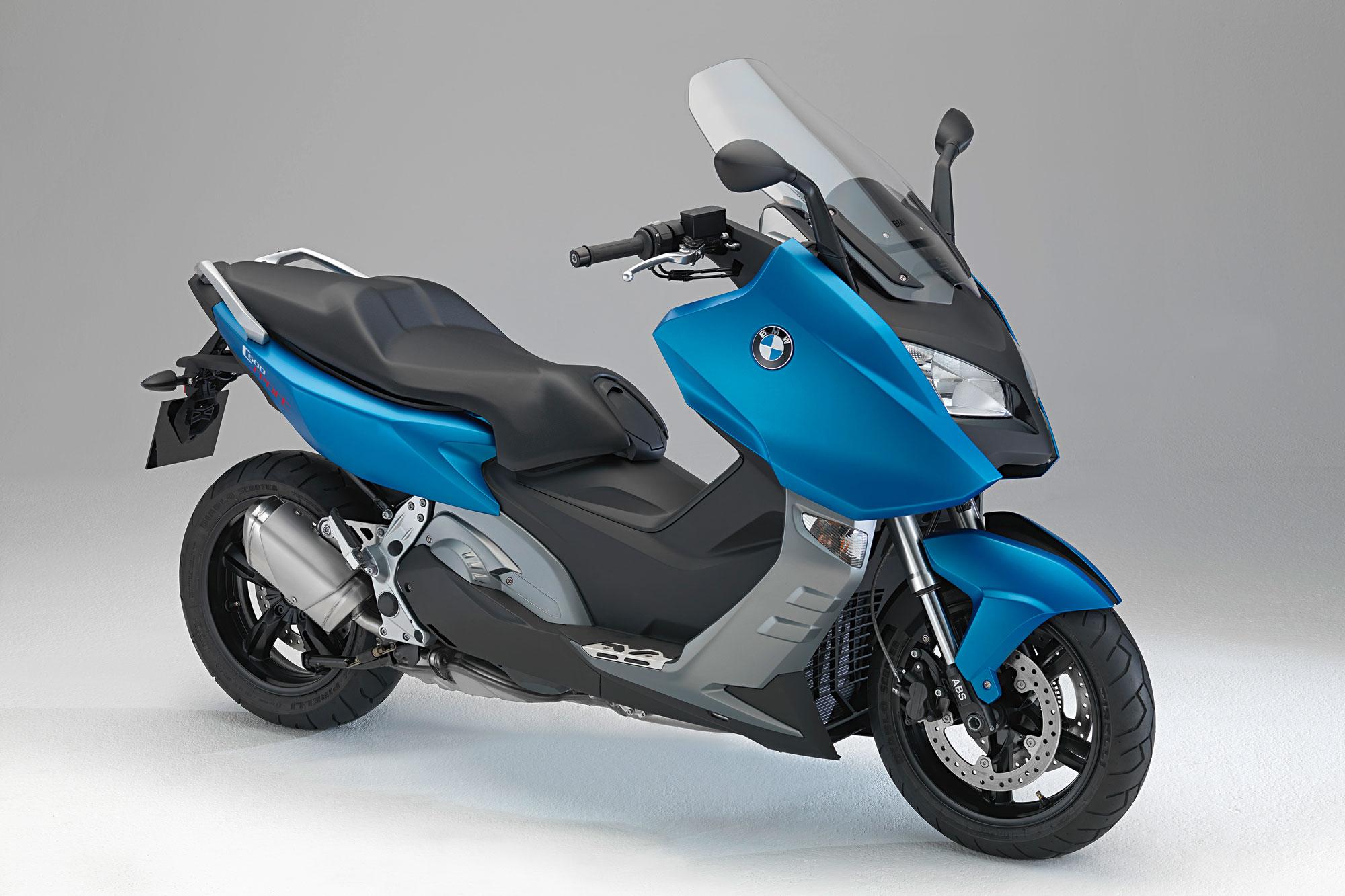 gebrauchte und neue bmw c 600 sport motorr der kaufen. Black Bedroom Furniture Sets. Home Design Ideas