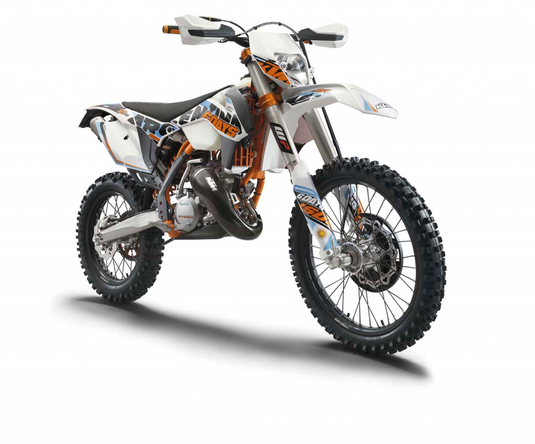 Ktm Enduro Manual