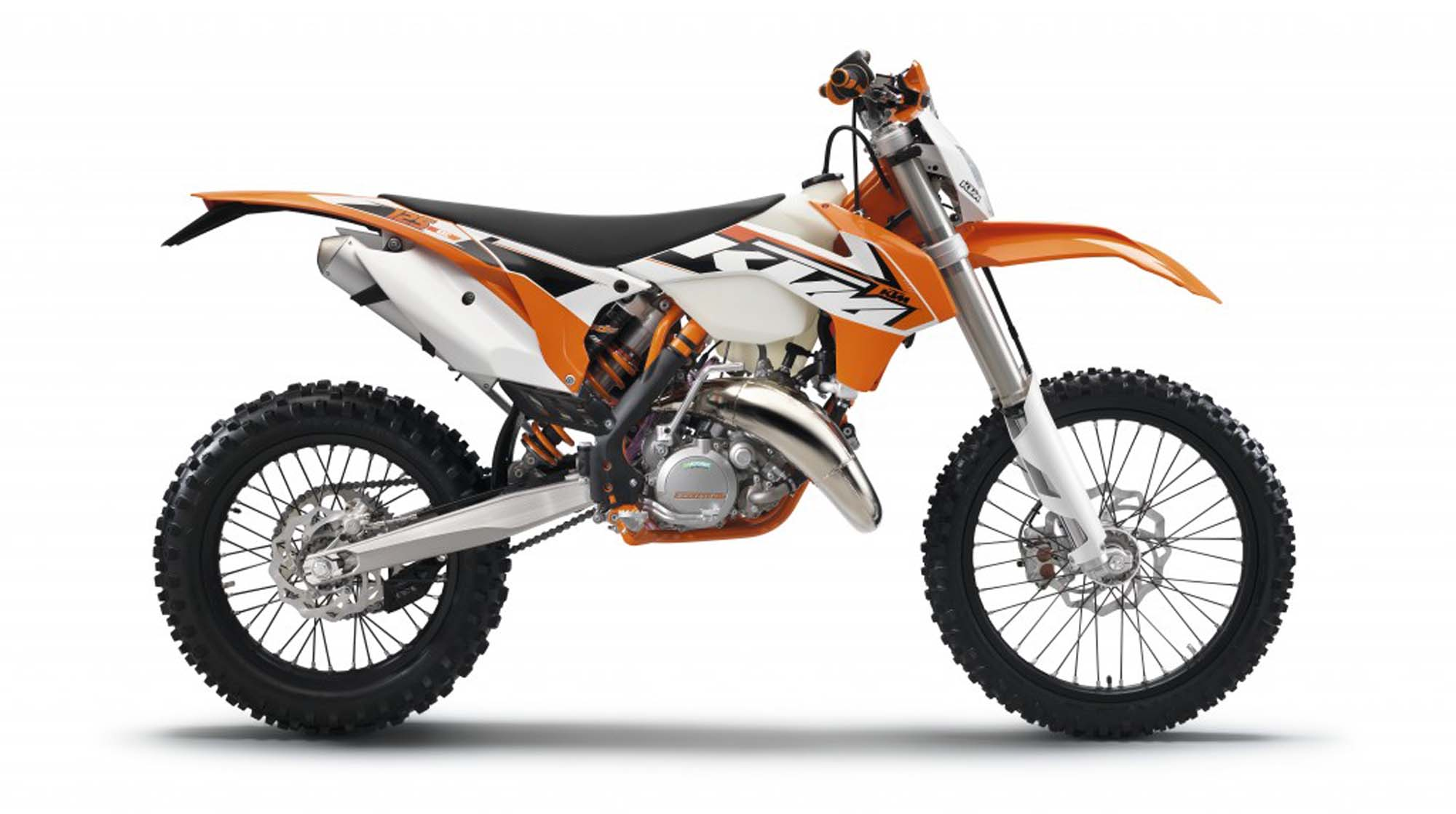 motocross ktm 125ccm motorrad bild idee. Black Bedroom Furniture Sets. Home Design Ideas