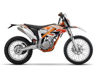 KTM FREERIDE 350 Sonderangebot