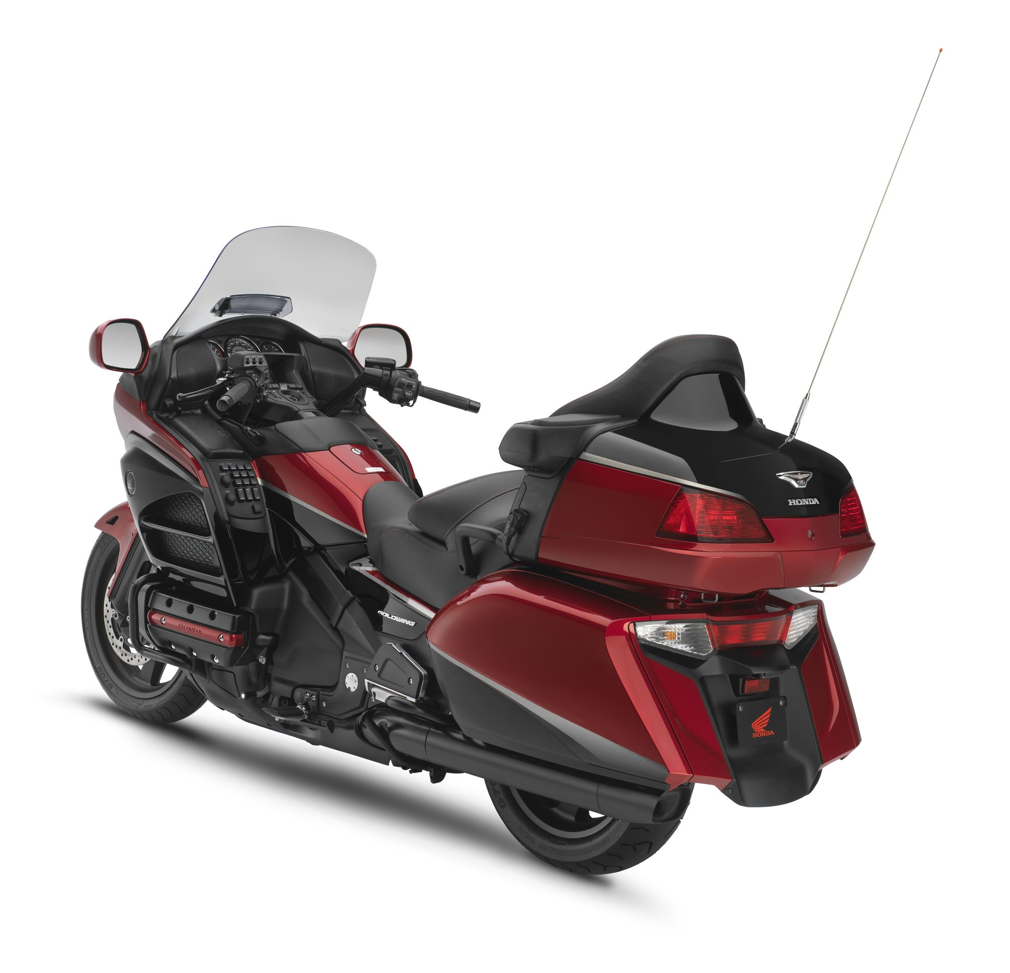 honda gl 1800 goldwing test t ff 39 s bilder technische. Black Bedroom Furniture Sets. Home Design Ideas