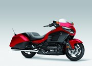 Honda Goldwing F6B 2016