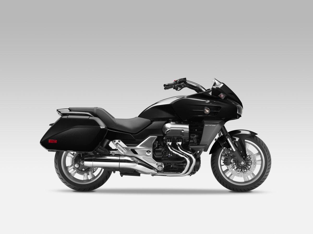 gebrauchte und neue honda ctx 1300 motorr der kaufen. Black Bedroom Furniture Sets. Home Design Ideas