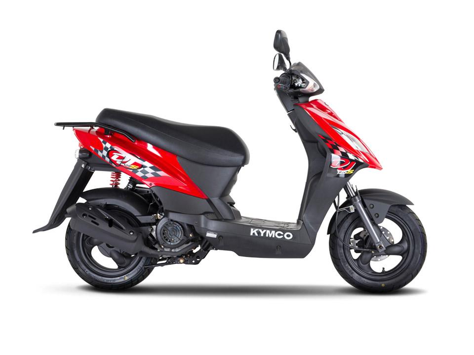 gebrauchte und neue kymco dj 125 s motorr der kaufen. Black Bedroom Furniture Sets. Home Design Ideas