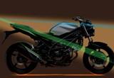 Suzuki SV 650 ABS Black B&S Edition Bilder
